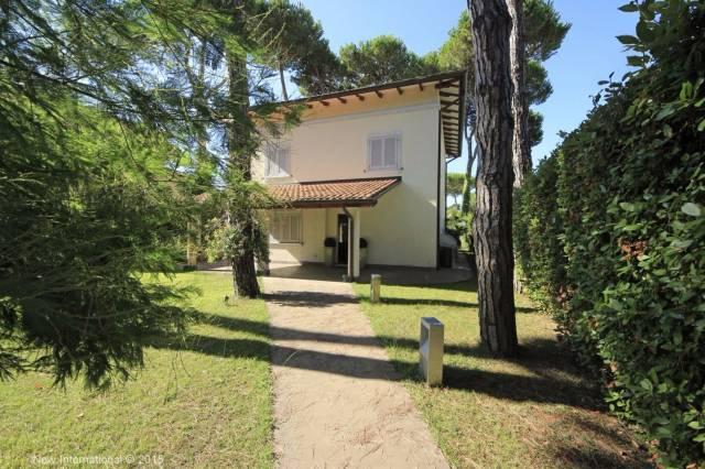 Villa-Villetta Vendita Forte Dei Marmi