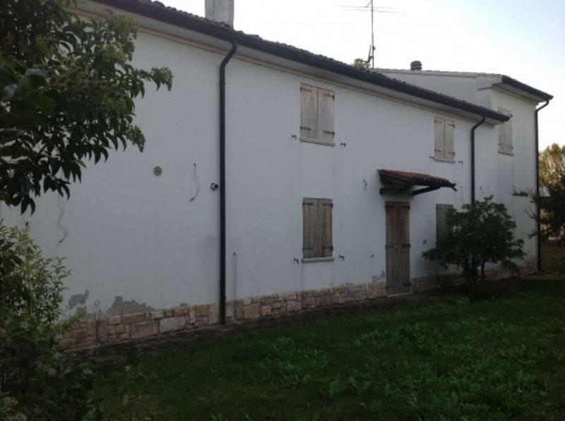 Soluzione Indipendente in vendita a Castellucchio, 6 locali, prezzo € 150.000 | CambioCasa.it