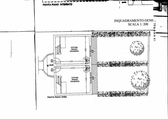 Casa indipendente in Vendita a Montopoli In Val D'Arno Periferia: 3 locali, 109 mq