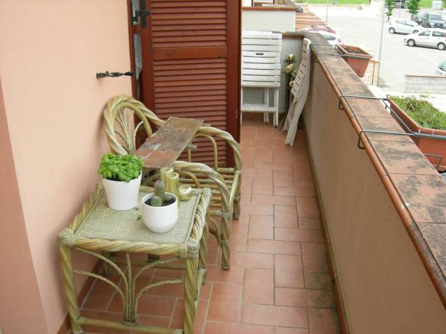Casa indipendente in Vendita a Pontedera Centro:  3 locali, 100 mq  - Foto 1