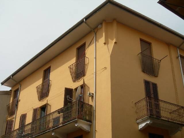 Appartamento da ristrutturare in vendita Rif. 4288286