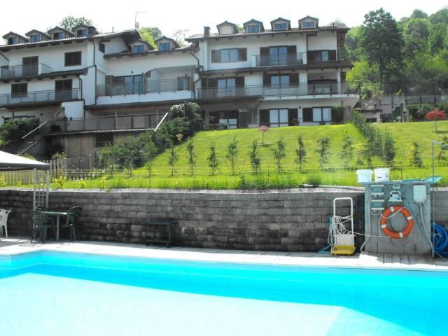 Appartamento in ottime condizioni parzialmente arredato in affitto Rif. 6951426
