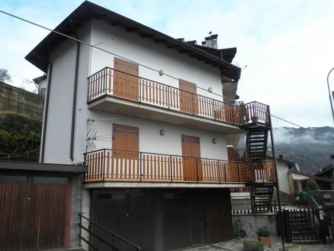 Appartamento in vendita a Brumano, 2 locali, prezzo € 54.000 | PortaleAgenzieImmobiliari.it