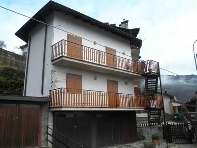 Appartamento in vendita a Brumano, 3 locali, prezzo € 54.000 | CambioCasa.it