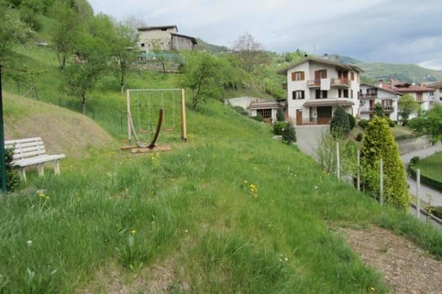 Terreno Edificabile Residenziale in vendita a Val Brembilla, 9999 locali, prezzo € 24.900 | CambioCasa.it