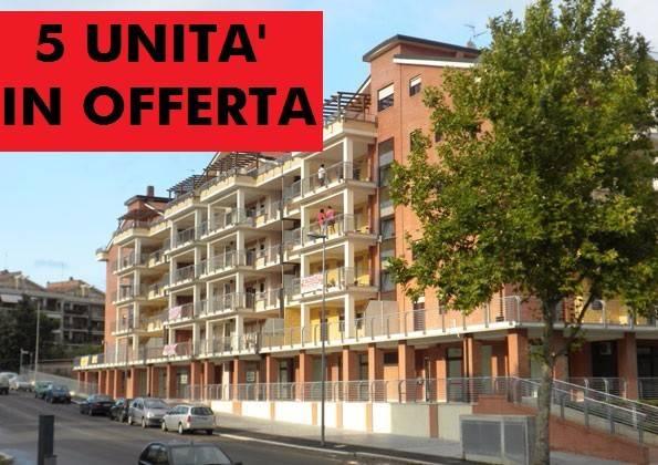 Negozio monolocale in vendita a Termoli (CB)