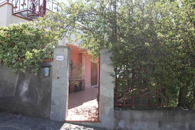 Letojanni residence Tropicana