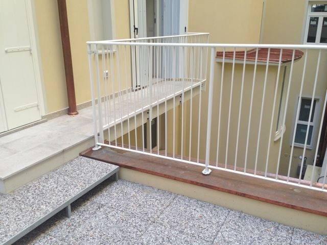 Bilocale Trieste Via Lionello Stock 13