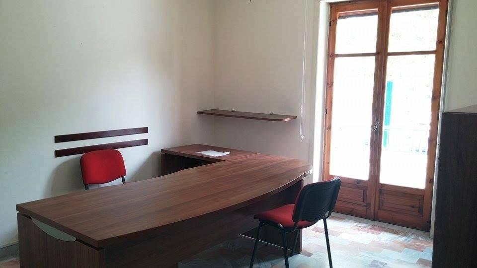 Appartamento in buone condizioni arredato in affitto Rif. 8327495