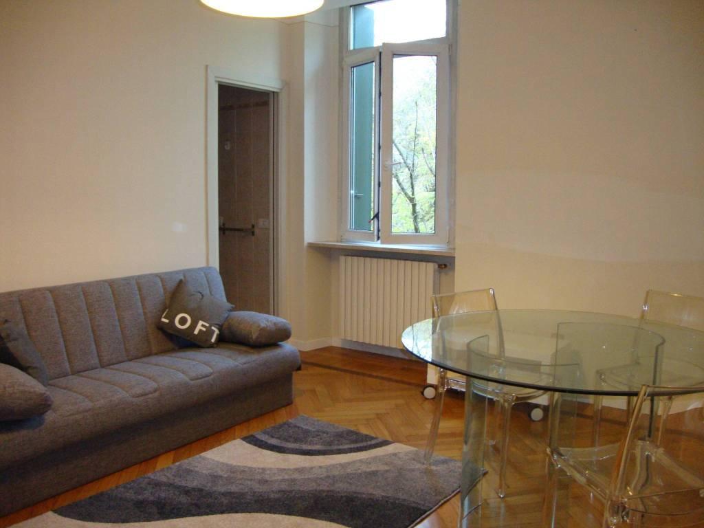 Appartamento in affitto a Brescia, 2 locali, prezzo € 500 | PortaleAgenzieImmobiliari.it