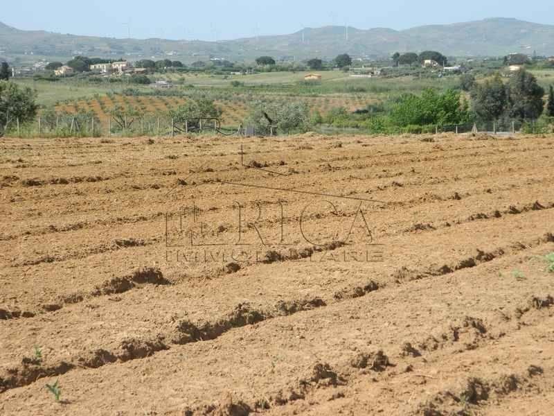 Terreno Agricolo in vendita a Partinico, 9999 locali, prezzo € 290.000 | CambioCasa.it