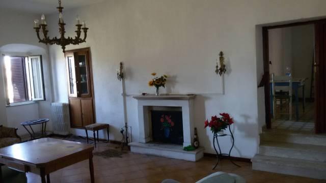 Appartamento Panoramico a Giuliano di Roma