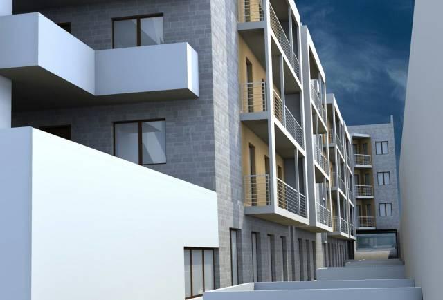 Appartamento in vendita Rif. 6876580