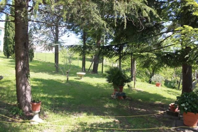 Villino con parco di 1500mq Sassofortino