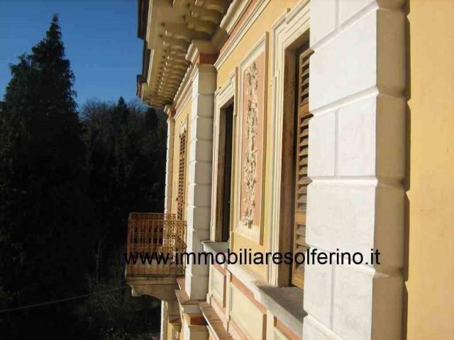 Villa-Villetta Vendita Valduggia