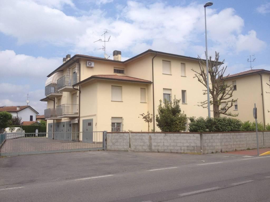 Appartamento arredato in affitto Rif. 8313458