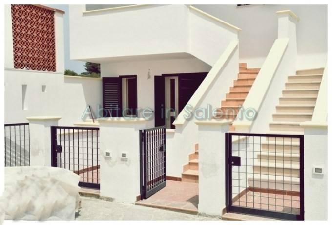 Appartamento in vendita a Castrignano del Capo, 3 locali, prezzo € 75.000   PortaleAgenzieImmobiliari.it