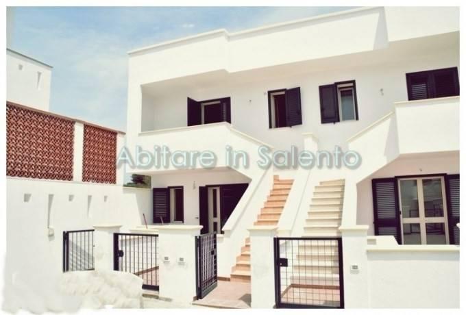 Appartamento in vendita a Castrignano del Capo, 3 locali, prezzo € 83.000   PortaleAgenzieImmobiliari.it