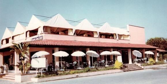 Portorosa esclusivo grande locale con terreno VP70 Rif. 4205534