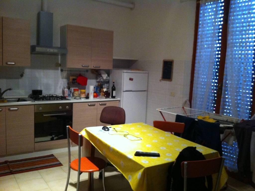 Appartamento in buone condizioni in vendita Rif. 7807070
