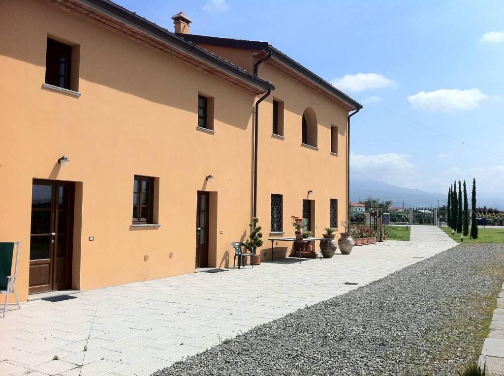 Appartamento in Affitto a Pistoia Periferia Sud: 2 locali, 75 mq