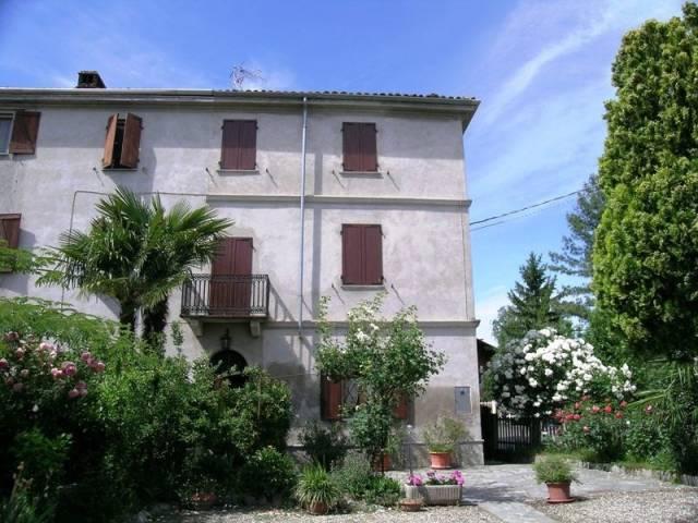 Soluzione Indipendente in vendita a Camino, 3 locali, prezzo € 65.000 | CambioCasa.it