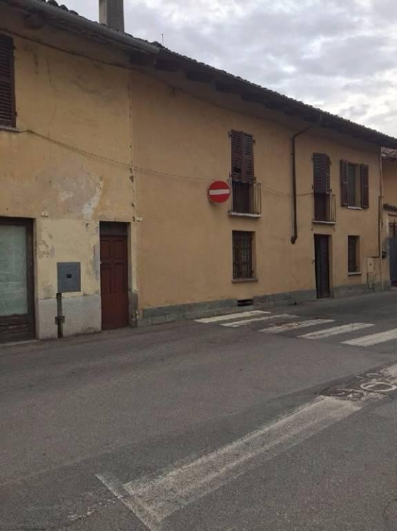 Foto 1 di Villa via Gen.Dabormida, Buriasco