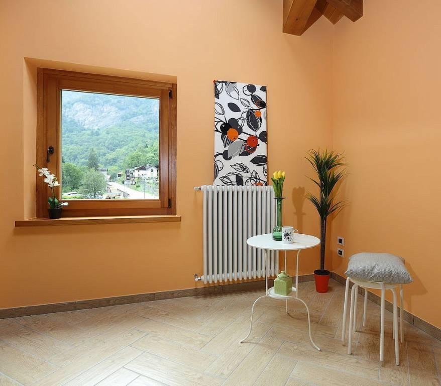 Appartamento in ottime condizioni in vendita Rif. 4961457