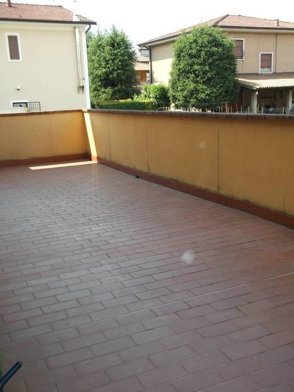 Appartamento in affitto a Torbole Casaglia, 2 locali, prezzo € 500 | CambioCasa.it