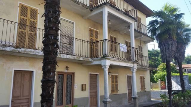 Casa Indipendente da ristrutturare in vendita Rif. 4854360