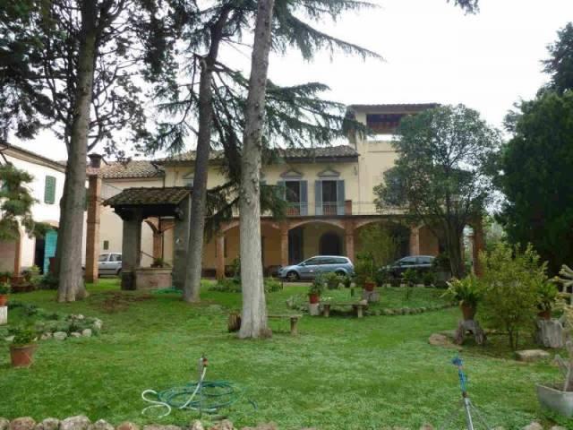 Villa-Villetta Vendita Siena