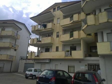 Appartamento in buone condizioni in vendita Rif. 6106709