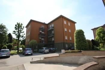 Appartamento in buone condizioni in vendita Rif. 4317446