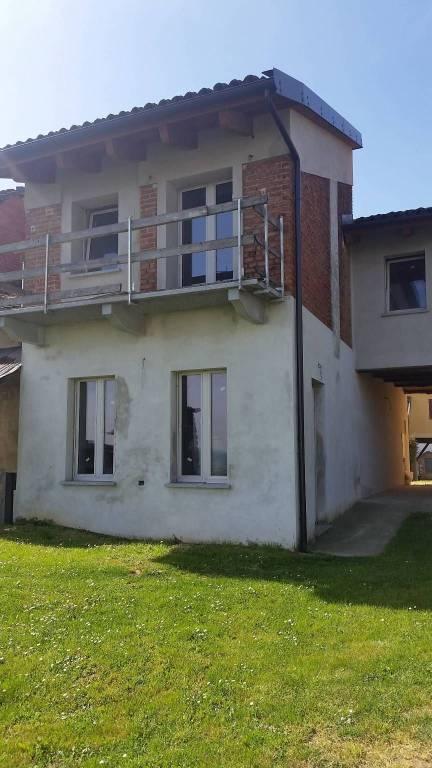 Villa in vendita a Tigliole, 4 locali, prezzo € 60.000 | CambioCasa.it