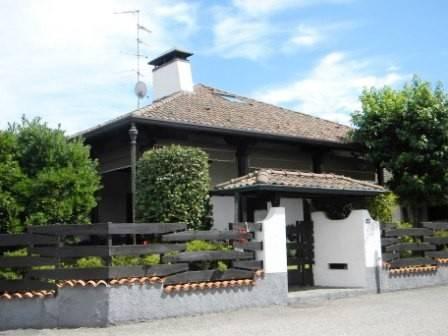 Villa in vendita a Samarate, 5 locali, prezzo € 445.000 | CambioCasa.it