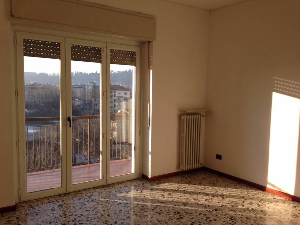 Bergamo, zona Ospedale Vecchio, Ufficio di mq.60 Rif. 8910501