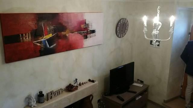 Appartamento in ottime condizioni in vendita Rif. 4575430