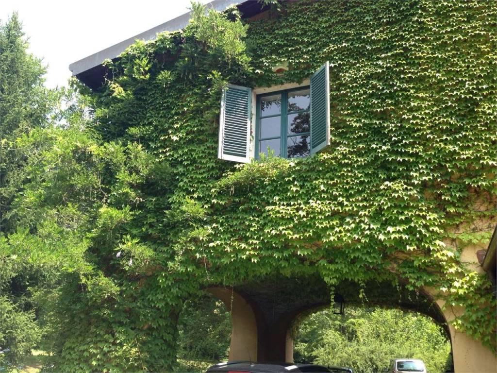 Villa in vendita strada Provinciale di Fiano Fiano