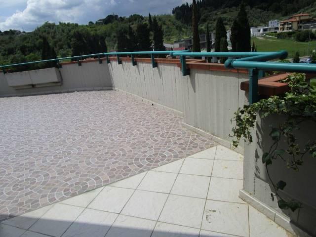 Attico / Mansarda in ottime condizioni in vendita Rif. 4298503
