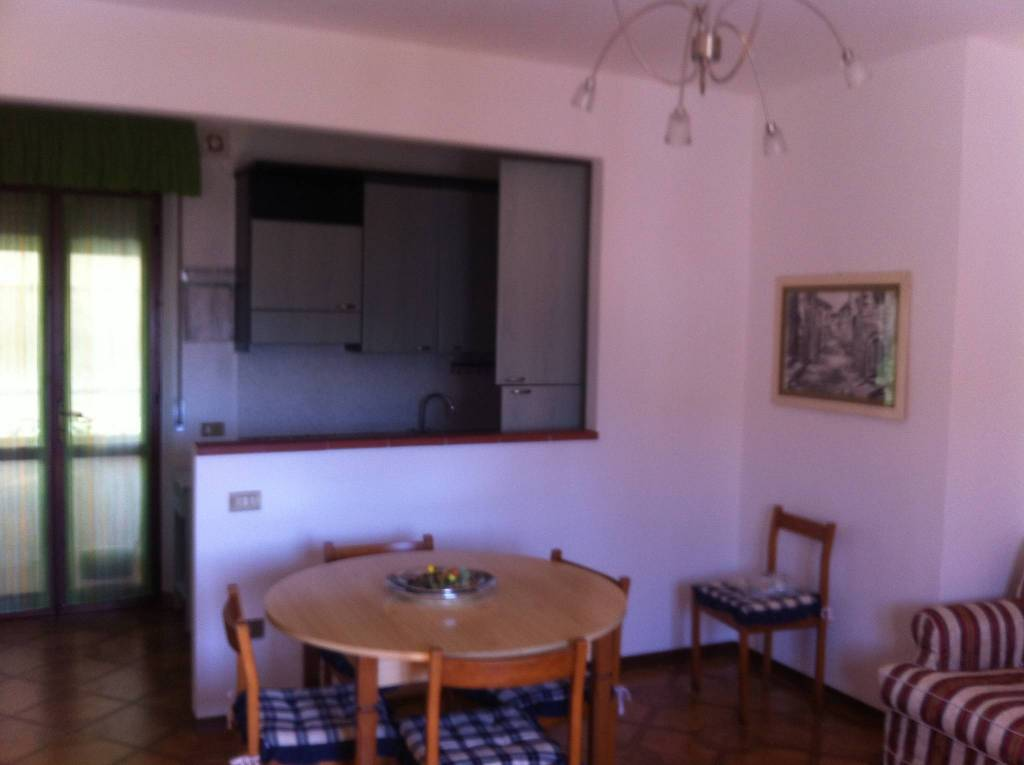 Appartamento in Vendita a Pontedera Periferia: 4 locali, 91 mq