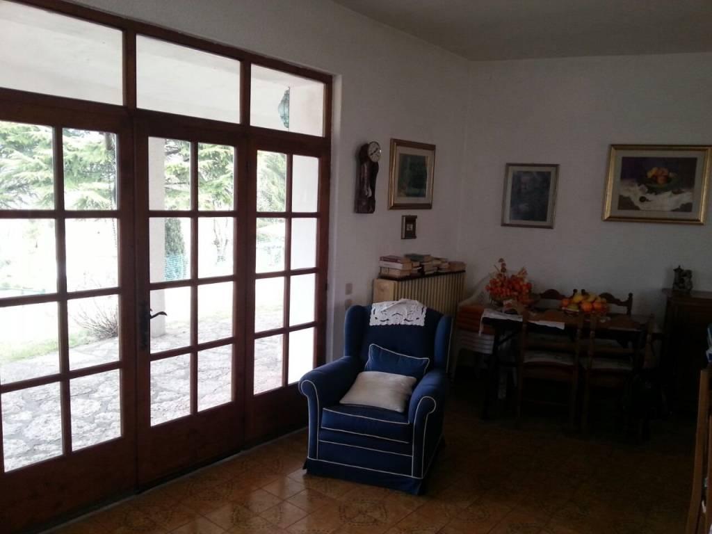 Villa in vendita a Treviso Bresciano, 5 locali, prezzo € 285.000 | CambioCasa.it