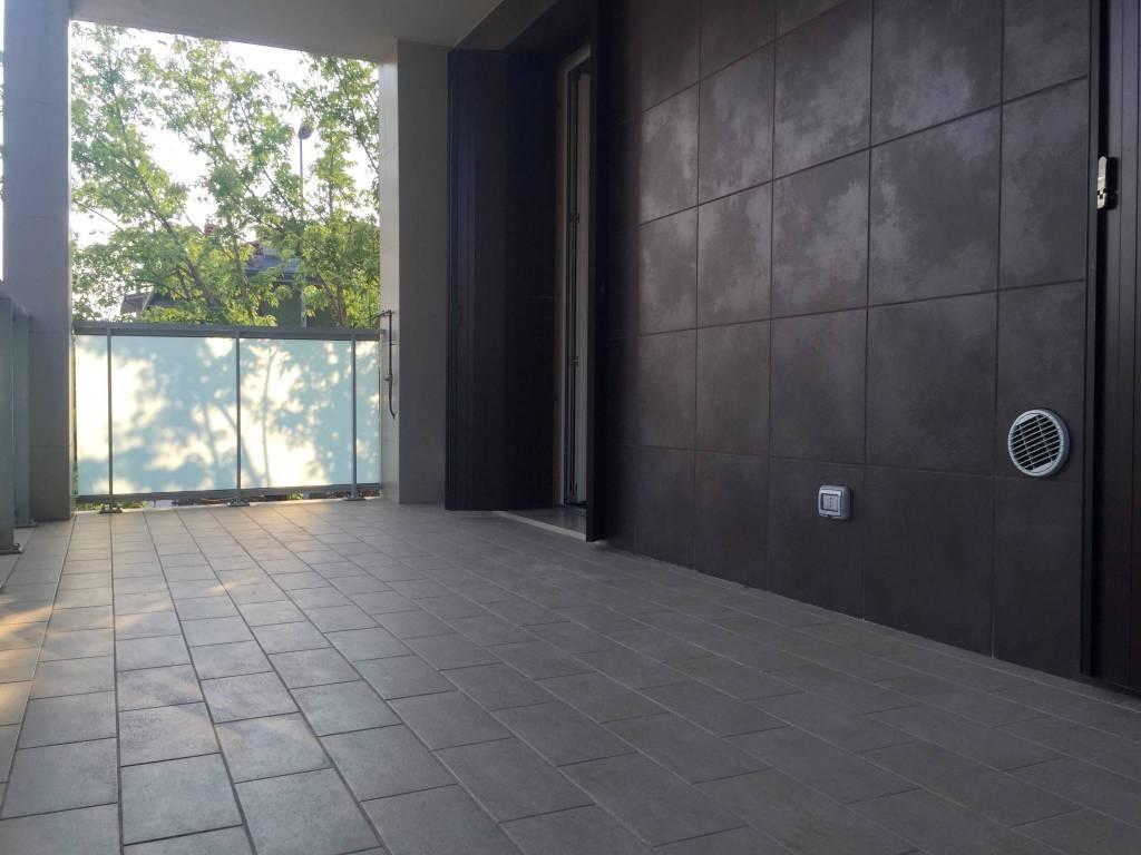 Appartamento in vendita indirizzo su richiesta Bollate