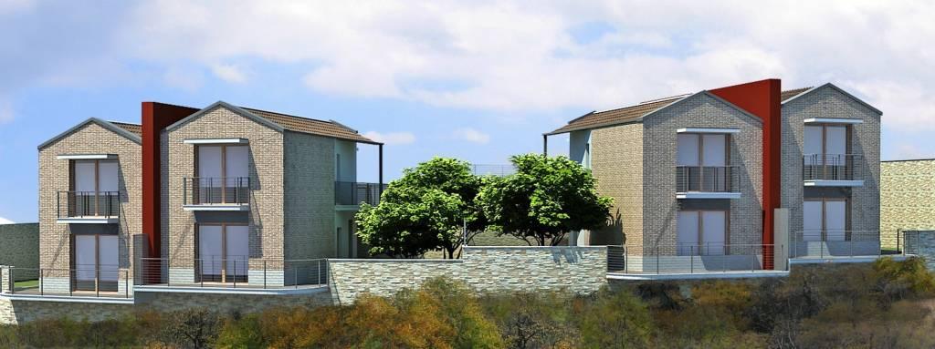 Terreno in vendita indirizzo su richiesta Castiglione Torinese