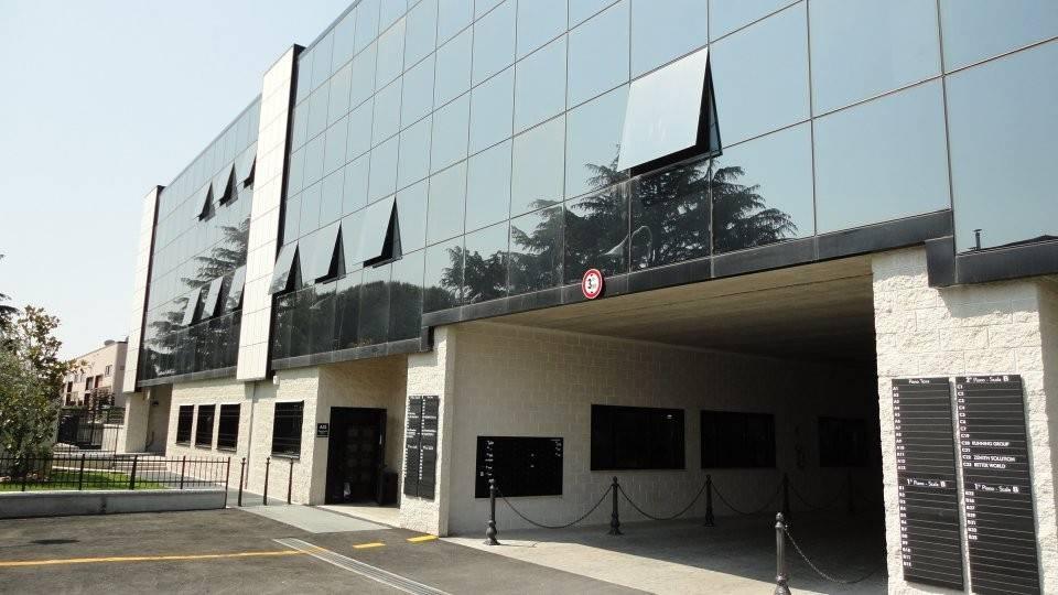 Laboratorio in affitto a Roma, 9999 locali, zona Zona: 42 . Cassia - Olgiata, prezzo € 890 | CambioCasa.it