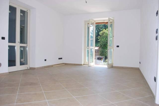 Appartamento in vendita a Sommariva Perno, 3 locali, prezzo € 160.000 | CambioCasa.it