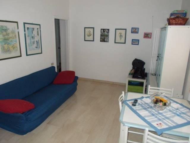 Appartamento in ottime condizioni arredato in affitto Rif. 7028381