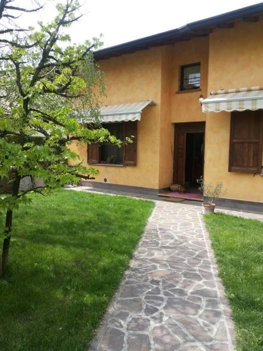 Villa in ottime condizioni in vendita Rif. 7966223