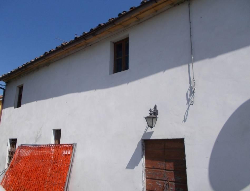 Casa Indipendente da ristrutturare in vendita Rif. 7552124