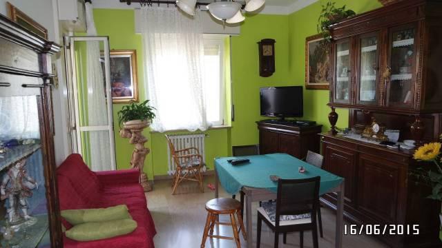Appartamento in vendita a Vercelli, 3 locali, prezzo € 105.000 | CambioCasa.it