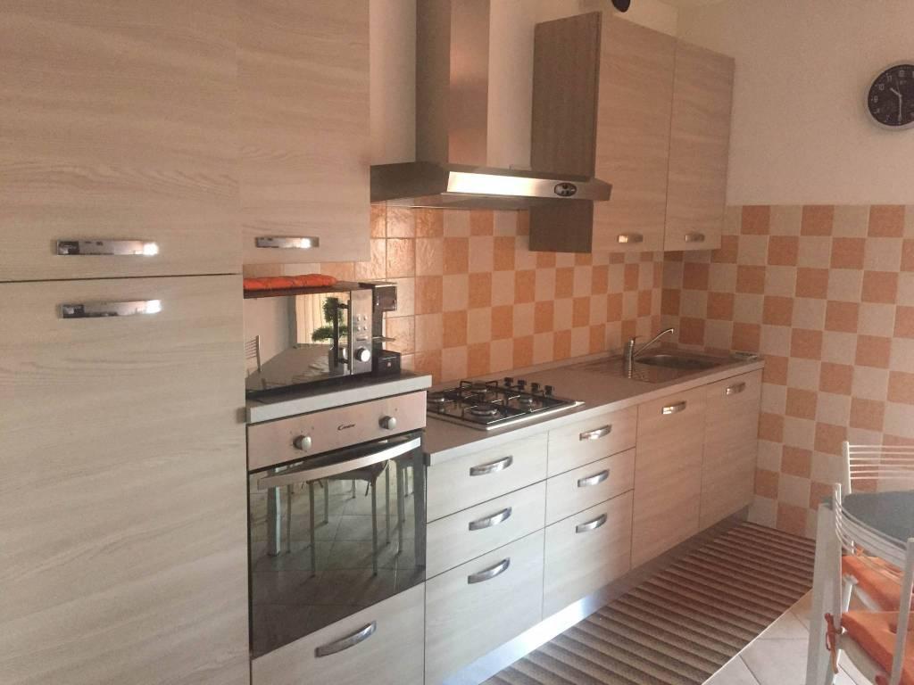 Appartamento in Affitto a Carpi: 2 locali, 45 mq